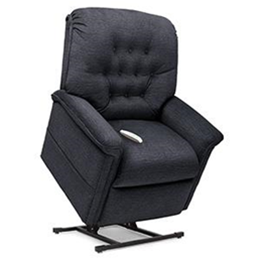 Serenity Collection, 3 Position, Chaise Lounger Lift Chair, SR-358M - Image Number 39890